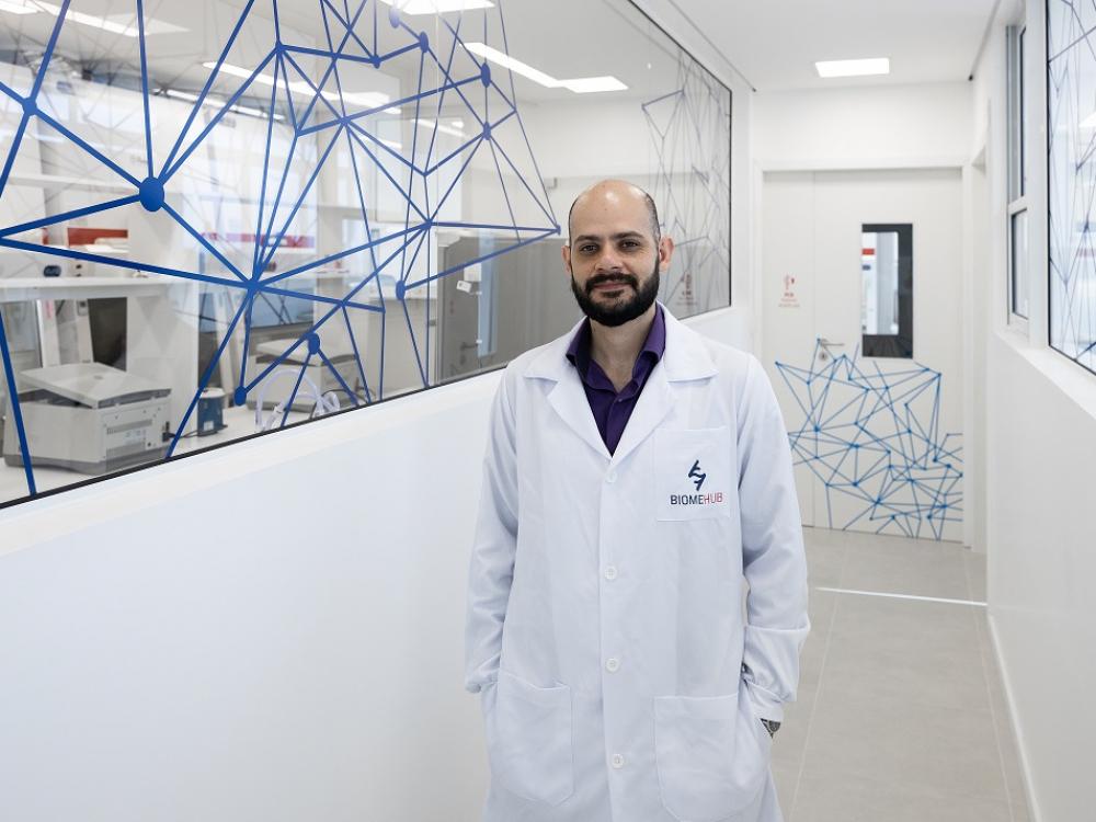 Startup catarinense BiomeHub cresce dez vezes e fatura R$ 12 milhões
