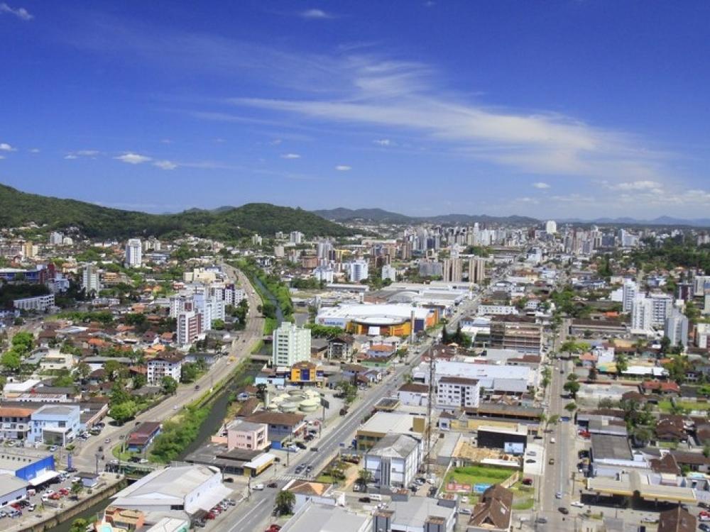 Mercado imobiliário de Joinville tem desempenho histórico em 2020
