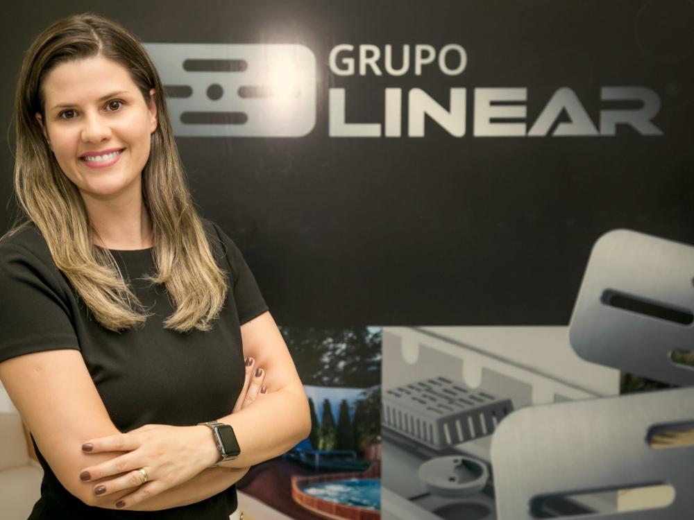 Grupo Linear investe em estrutura digital para Convenção de Vendas 2021