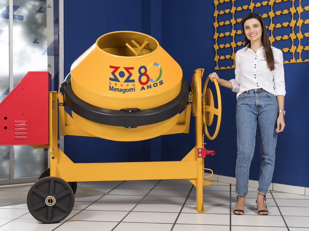 Grupo Menegotti lança canal voltado ao empreendedorismo feminino na indústria da construção civil