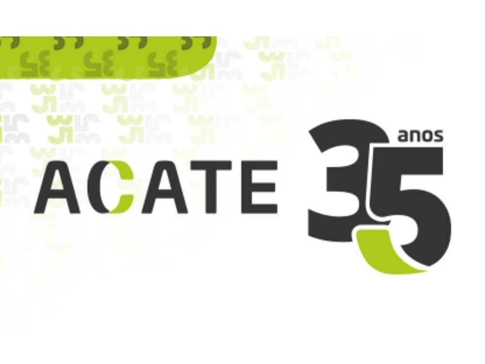 ACATE comemora 35 anos com ações para impulsionar o ecossistema de inovação de SC