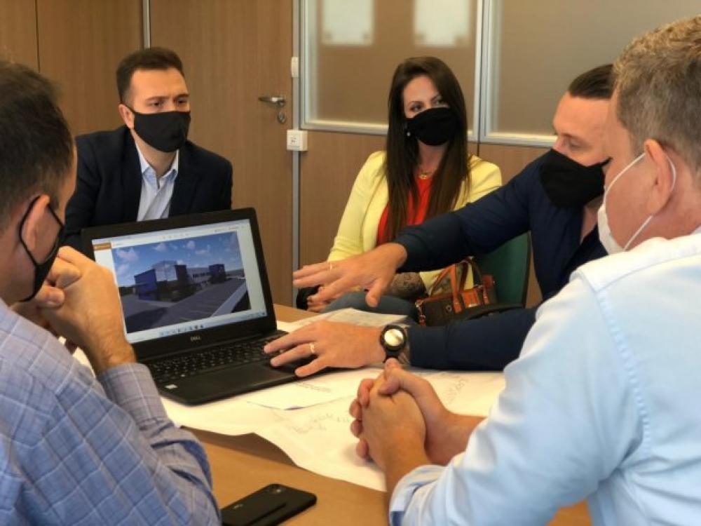 Com apoio da Invest SC, empresa vai investir R$ 15 milhões em Chapecó