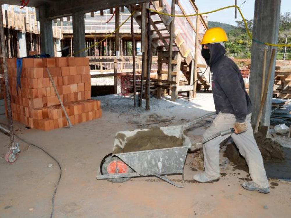 Sine de Santa Catarina tem mais de quatro mil vagas de emprego abertas