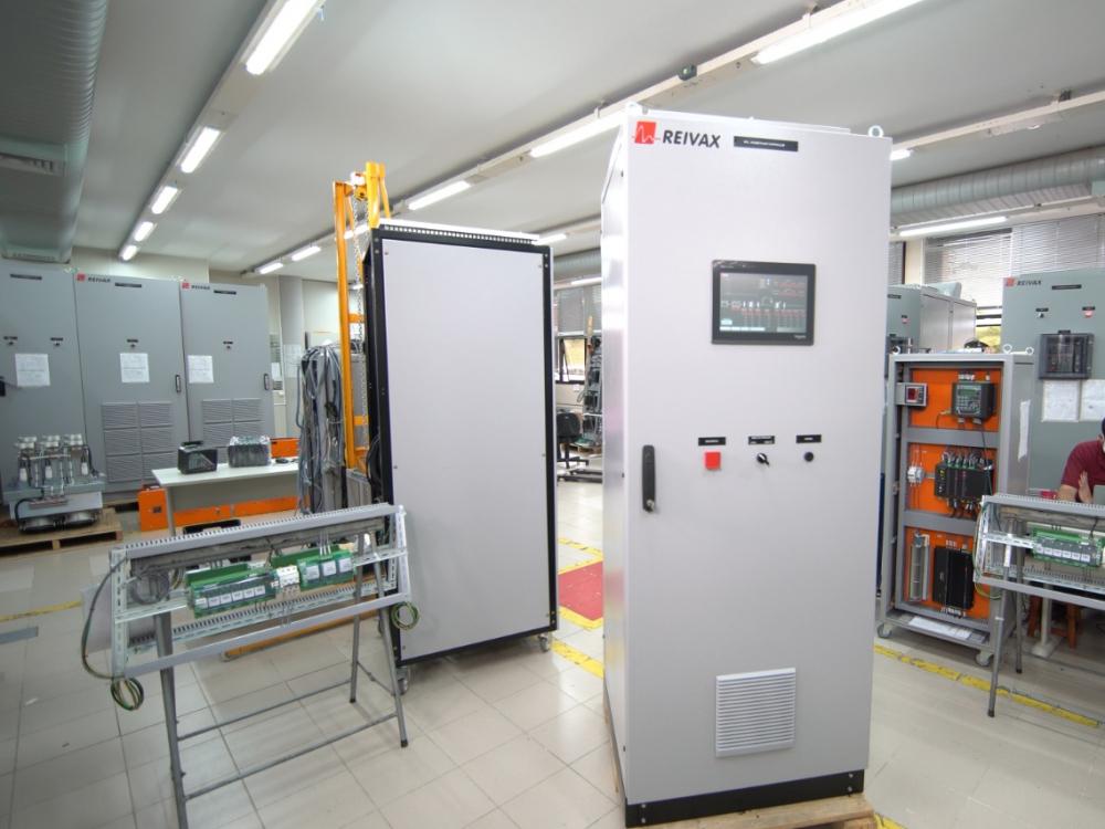 REIVAX lança linha de soluções exclusivas para o mercado de energia solar fotovoltaica