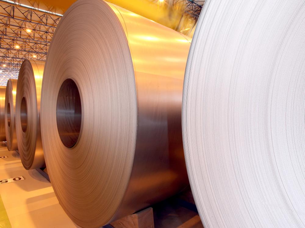 ArcelorMittal Vega retoma obra de expansão de R$ 1,95 bilhão