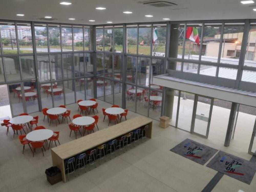 Estado disponibiliza R$3,6 mi para operacionalização dos Centros de Inovação de SC