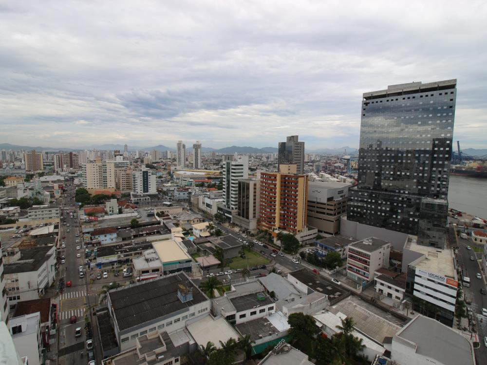 Itajaí é a cidade com os imóveis de maior valorização do Brasil