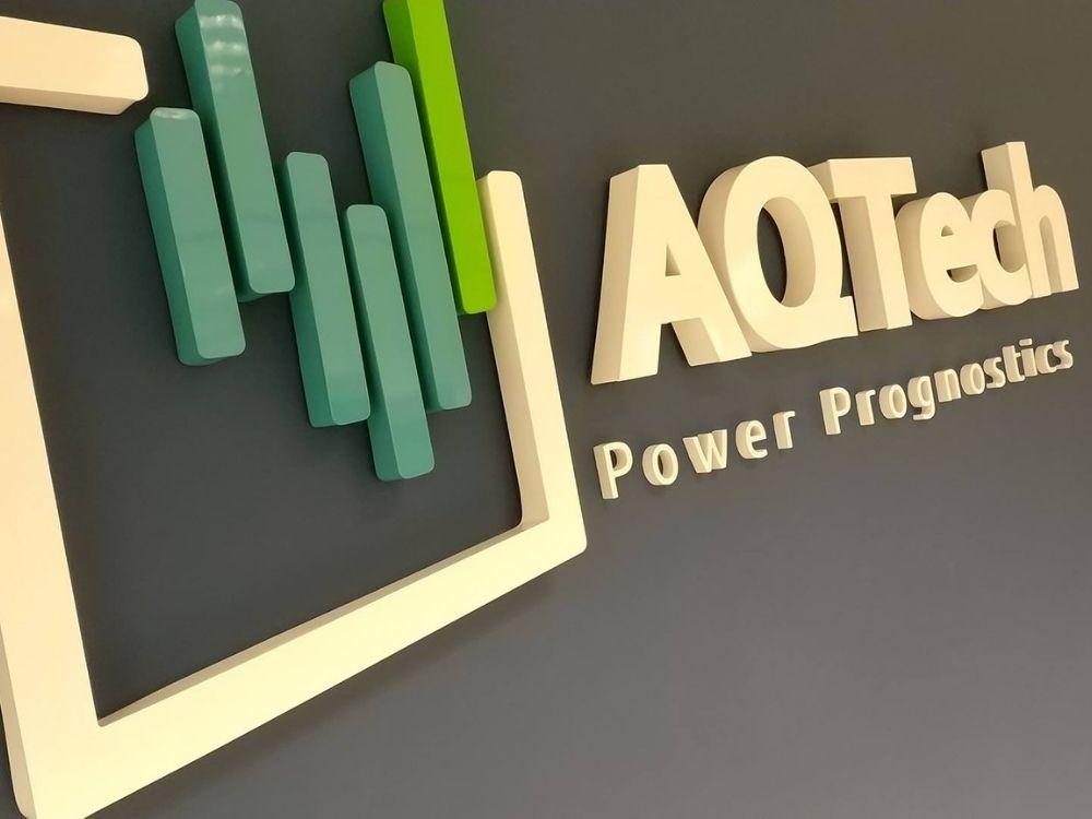 AQTech aumenta 15 vezes o faturamento em quatro anos