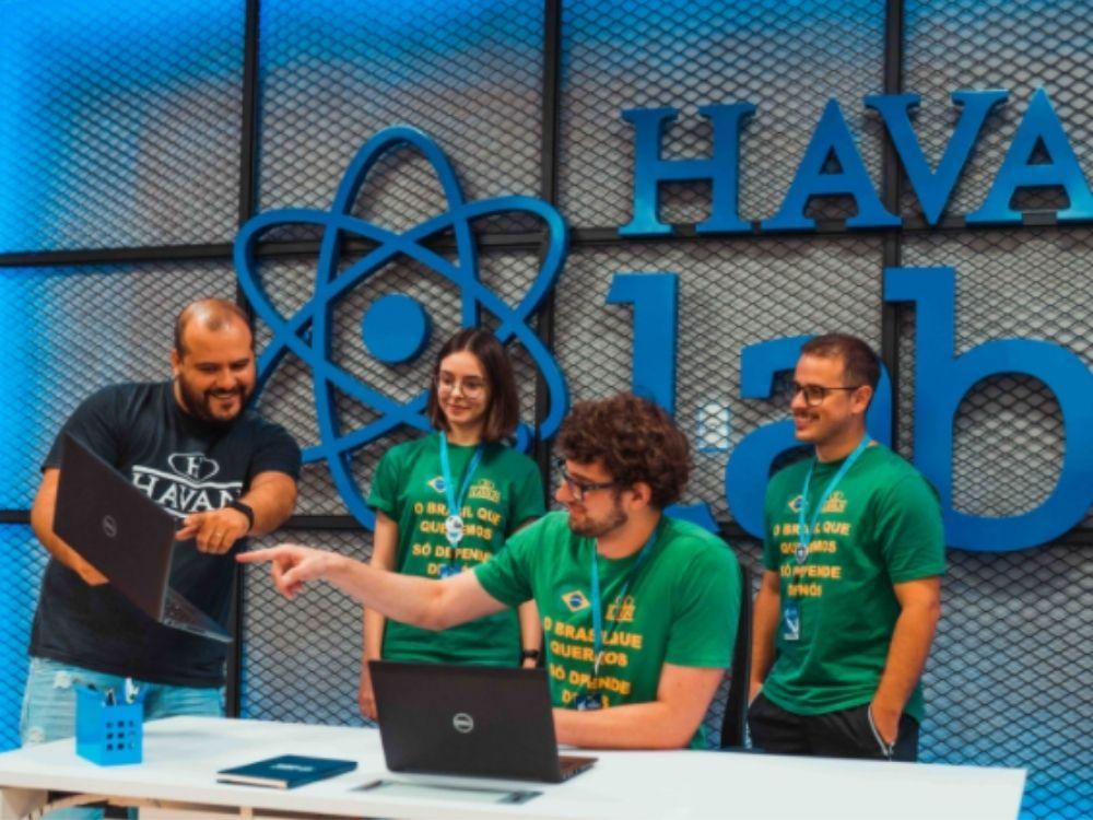Havan Labs abre 300 vagas em TI com salários que podem chegar a R$ 10 mil