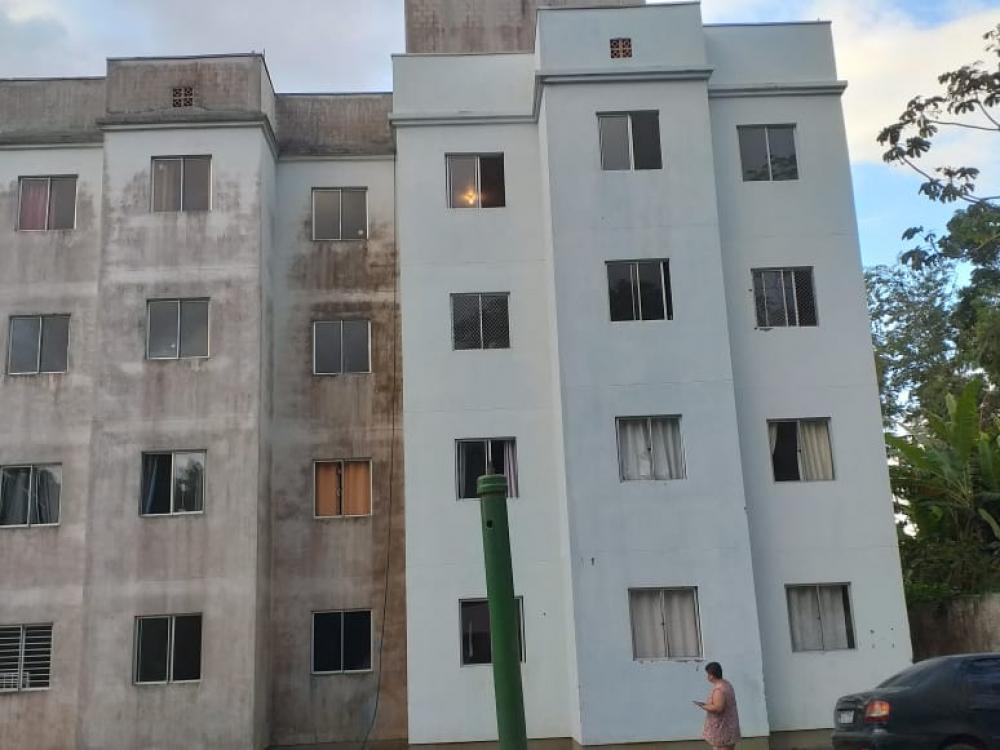 PM realiza vaquinha para revitalização de condomínio do bairro Itoupavazinha
