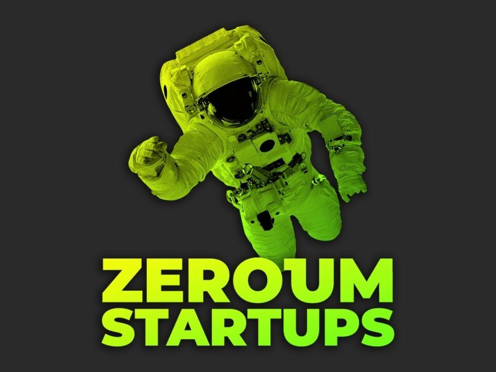 Zero um Startups auxilia empreendedores a estruturar um negócio e construir seu próprio app