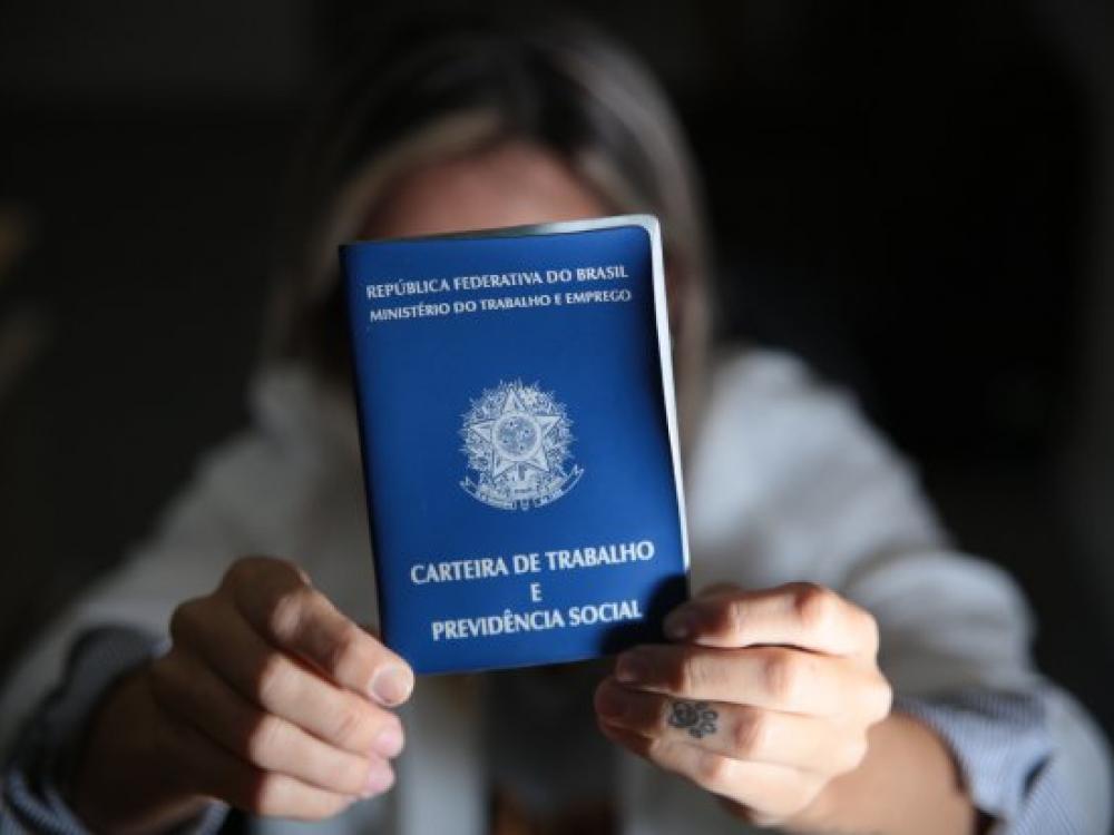 Santa Catarina registra saldo de 86,8 mil postos formais de trabalho no primeiro trimestre de 2021
