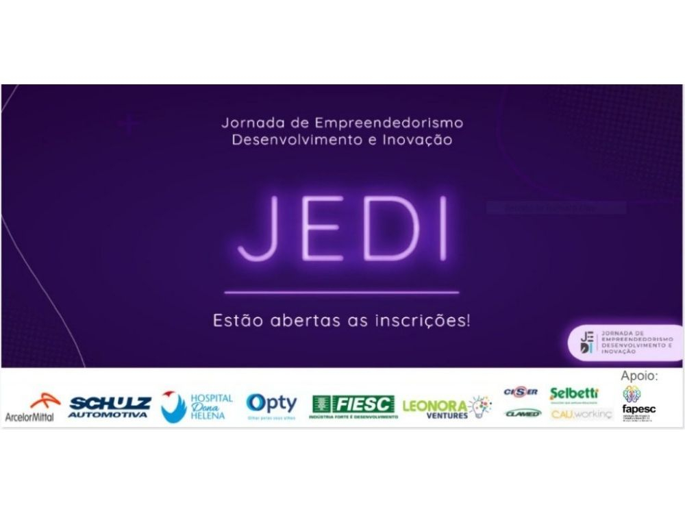 Join.Valle abre inscrições para a Jornada de Empreendedorismo, Desenvolvimento e Inovação 2021