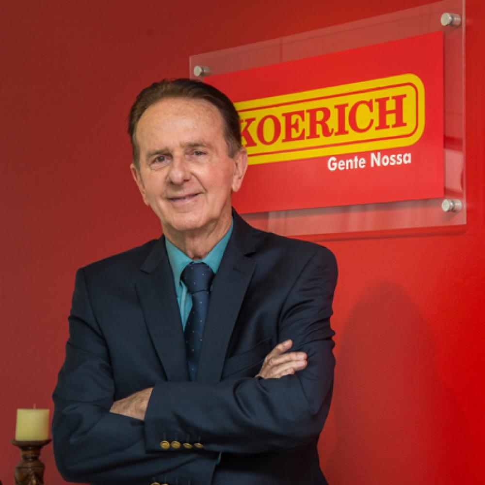 Koerich inaugura duas novas lojas em Santa Catarina e chega a 116 lojas no estado