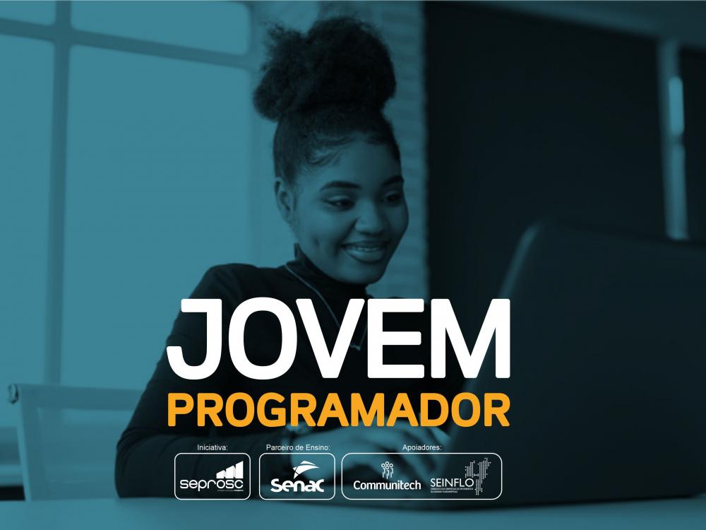 Cursos gratuitos de informática beneficiam jovens de 12 regiões