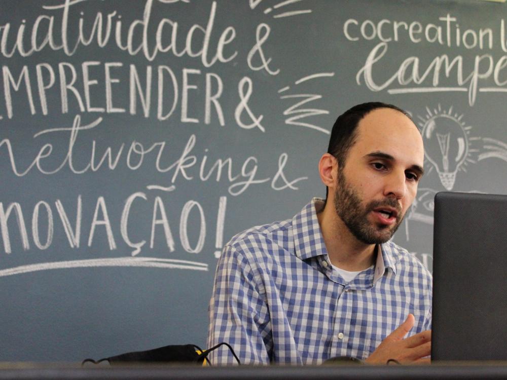Cocreation Lab está com inscrições abertas em São José, Tubarão e Xanxerê