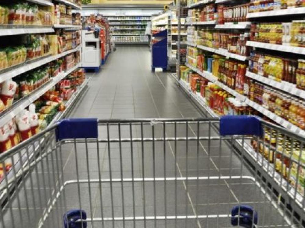 Primeiro trimestre de 2021 fecha com vendas positivas no setor supermercadista de SC