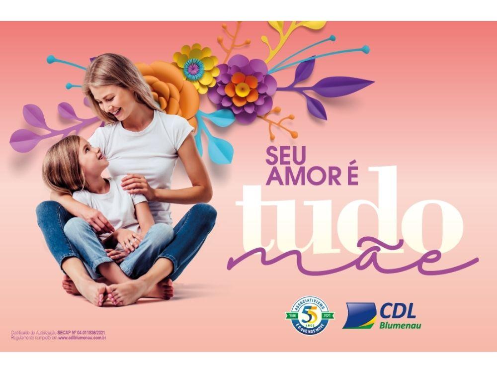 Dias das Mães deve movimentar R$ 24,3 bi nos segmentos do comércio e serviços