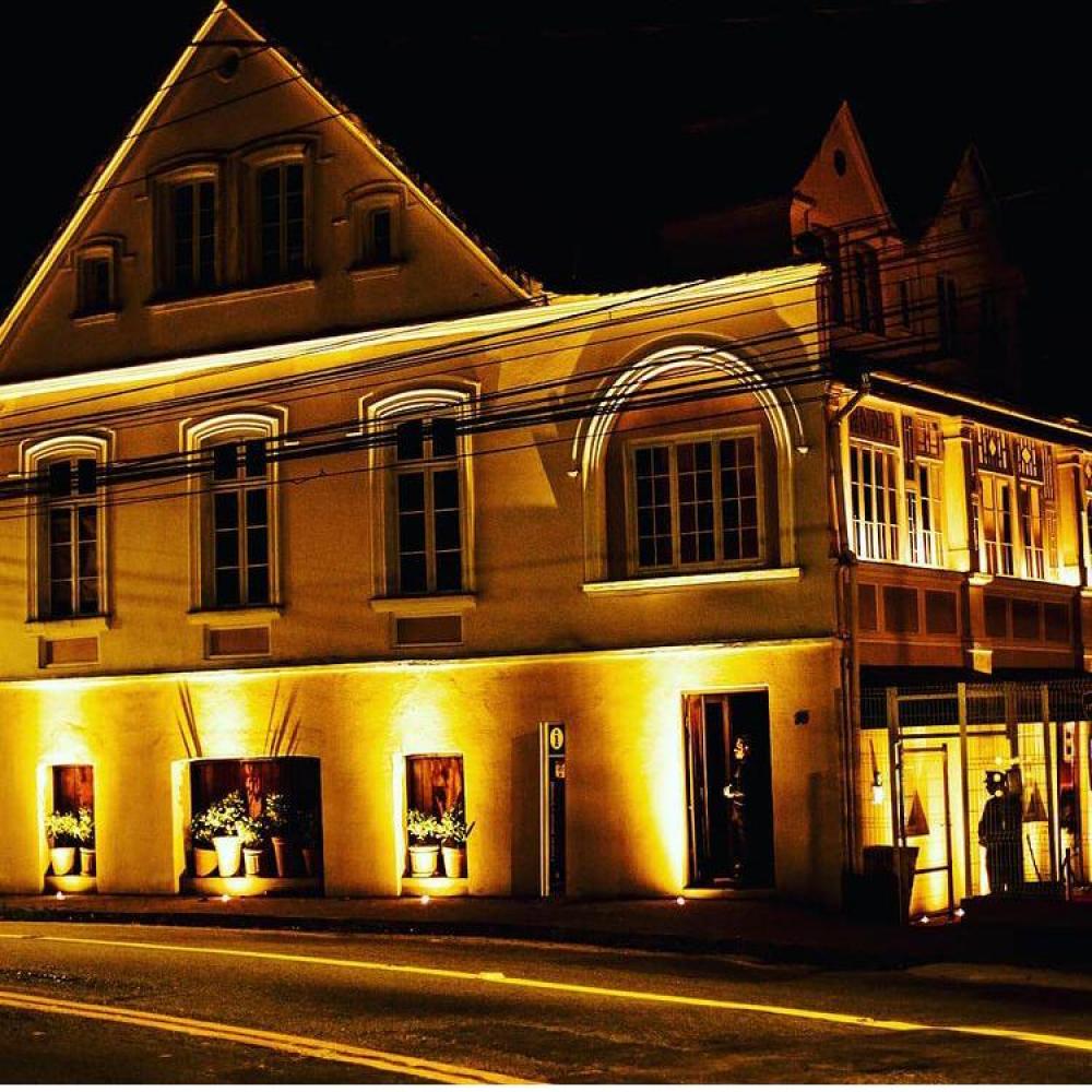 Tróia Bar inaugura nesta sexta-feira em Blumenau