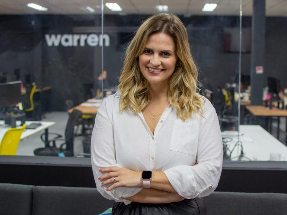 Warren descomplica investimentos e lança nova campanha publicitária