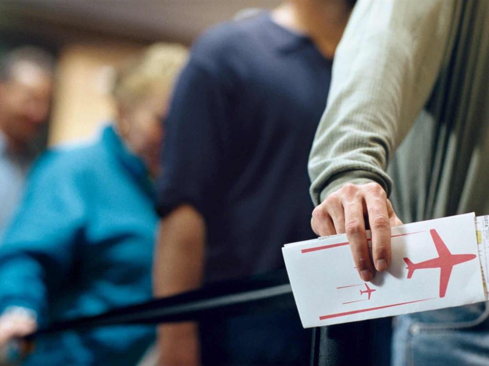 TripService lança solução inédita para gestão de bilhetes aéreos não voados