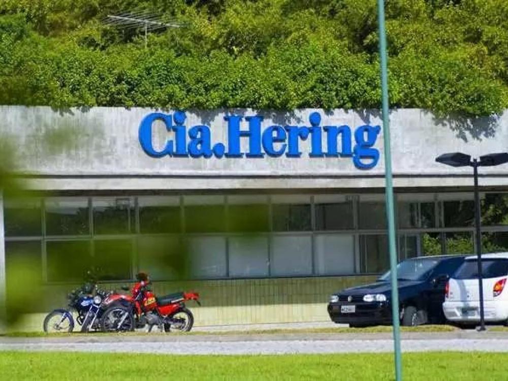 Cia. Hering apresenta resultados do primeiro trimestre de 2021