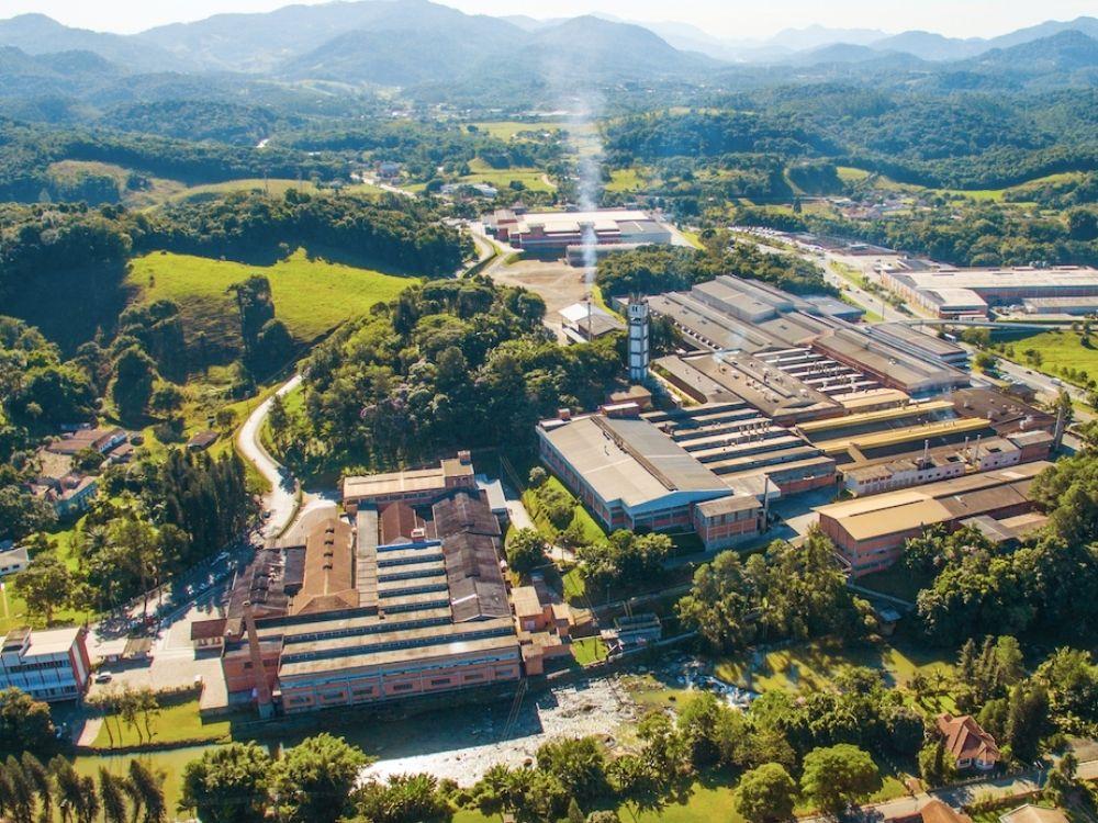 Karsten expande produção e implanta parque fabril em Ibirama
