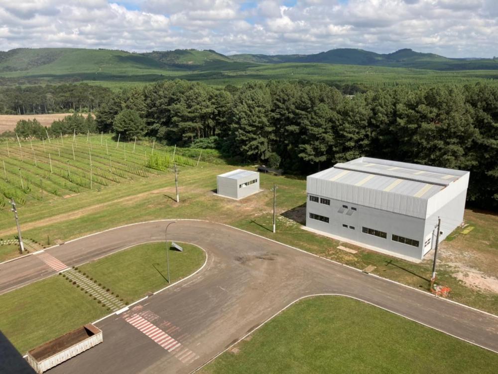 Ambev inaugura em Lages primeira linha completa para processamento de lúpulo no Brasil