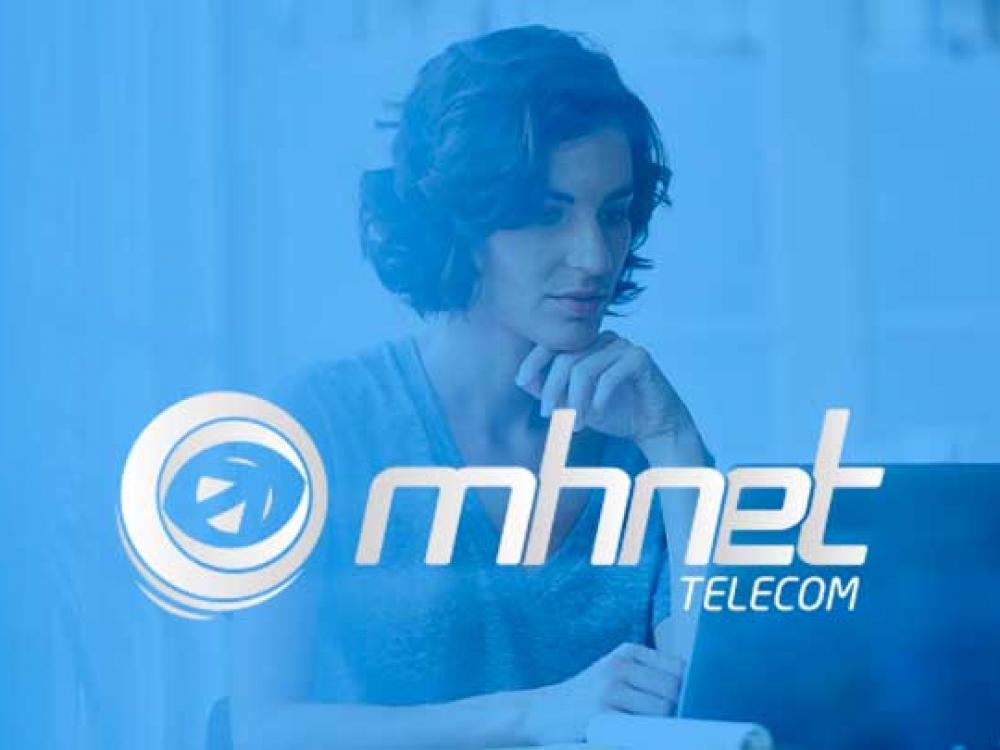 Mhnet Telecom abre mais de 130 vagas de emprego em regime CLT