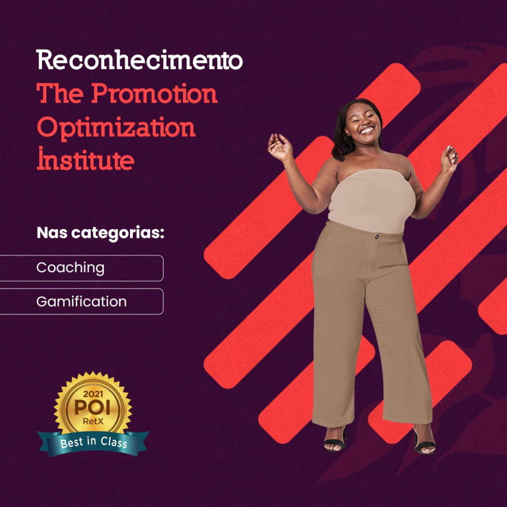 Involves recebe premiação internacional por garantir mais produtividade e melhorar execução no varejo