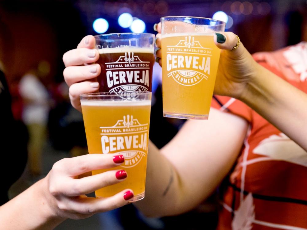 Blumenau sediará Congresso Internacional da Cerveja em 2022