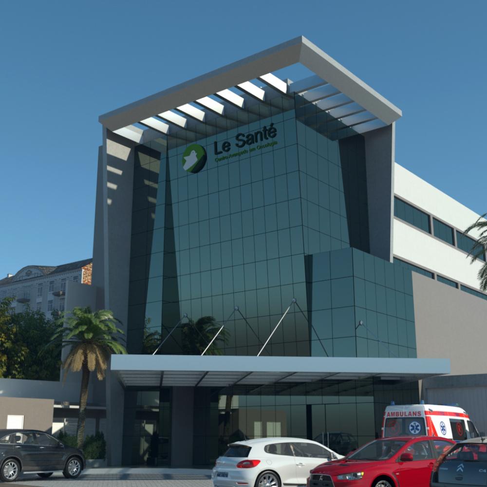 Exímio TI conclui migração do ERP do Santé Cancer Center para a cloud da Oracle