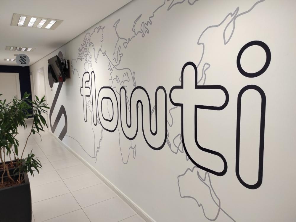 Blumenauense Flowti entra na lista das melhores empresas para se trabalhar em SC