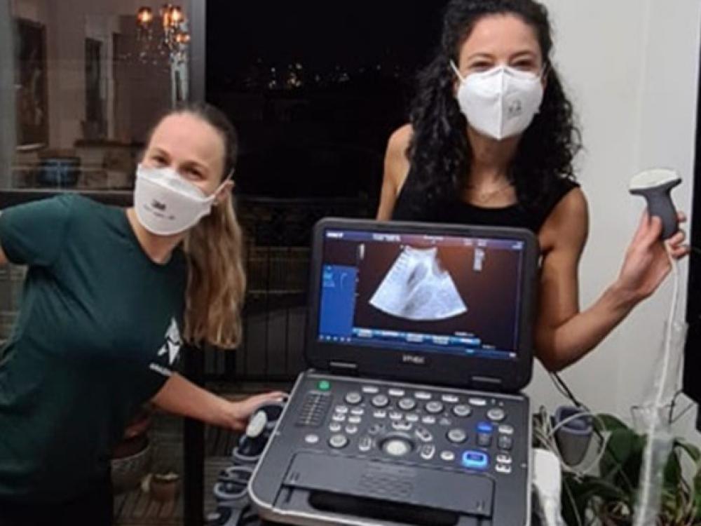 Projeto social na Amazônia recebe doação de Imex Medical Group