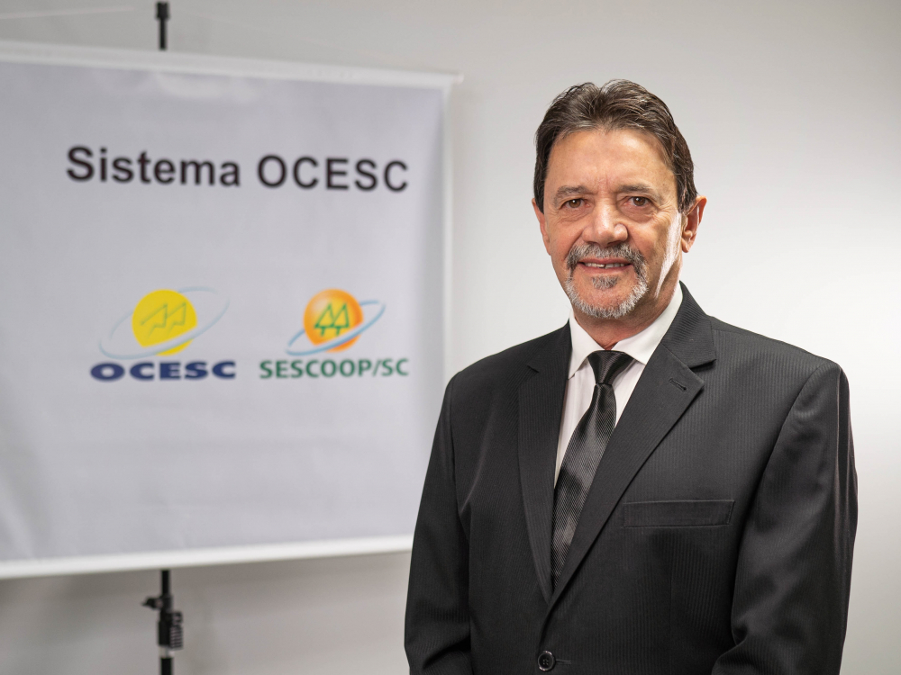 Sistema OCESC promove Semana do Cooperativismo Catarinense