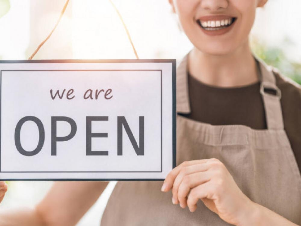 Programa Cidade Empreendedora aponta os 10 municípios com menor tempo para abertura de empresas