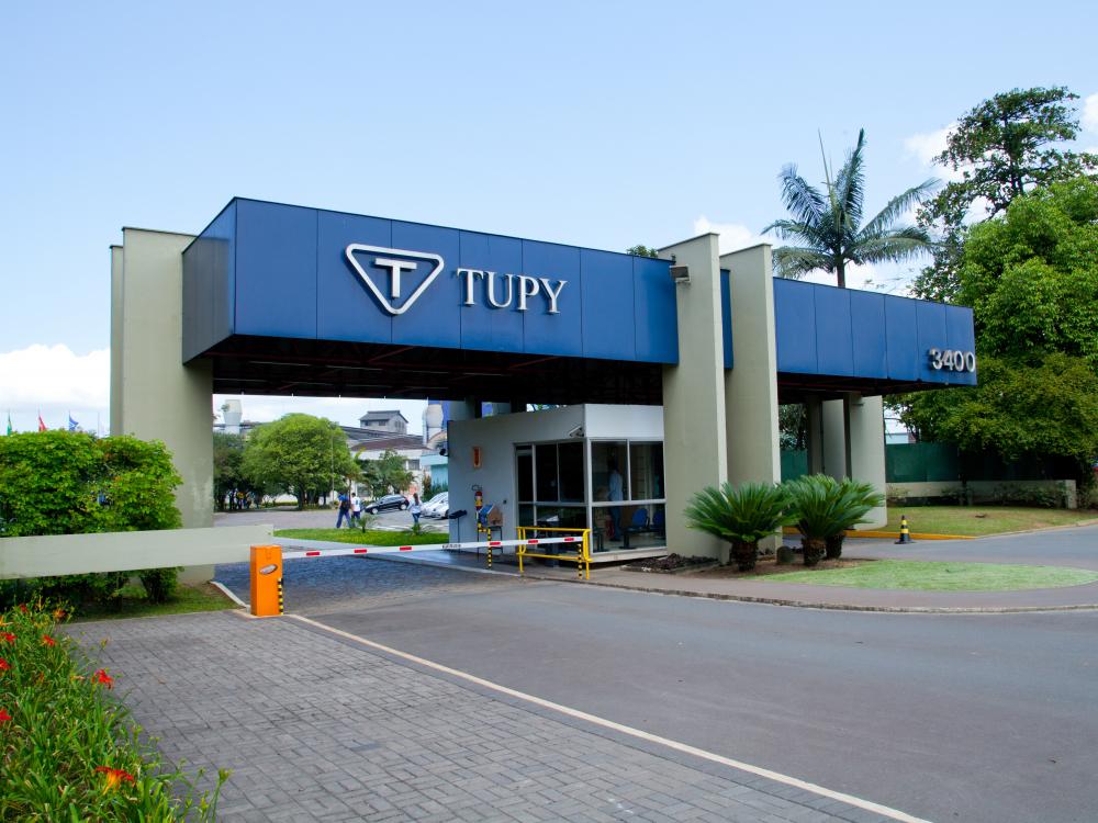 Tupy recebe selo de diversidade Women on Board
