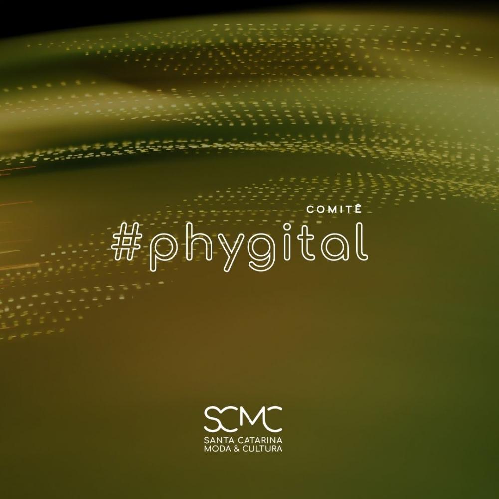 SCMC lança o novo projeto Comitê #Phygital, exclusivo para as lideranças das áreas comerciais, marketing, e TI