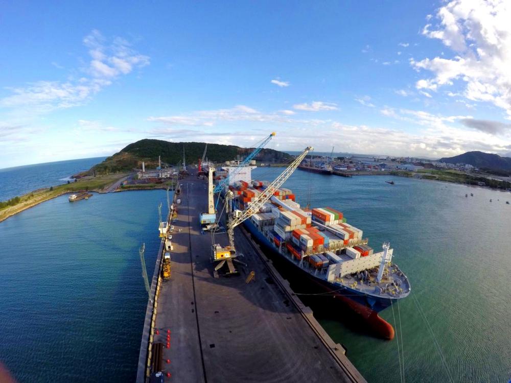 Porto de Imbituba abre processo seletivo para vagas temporárias