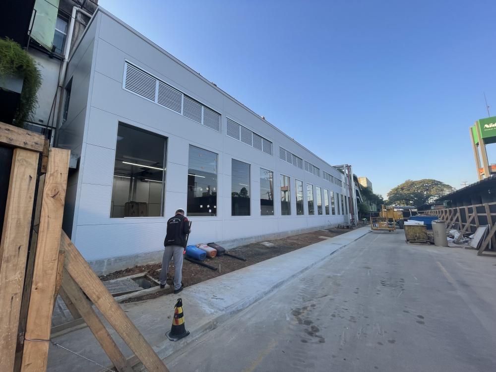 Nidec Global Appliance investe R$ 100 milhões na Embraco em Joinville