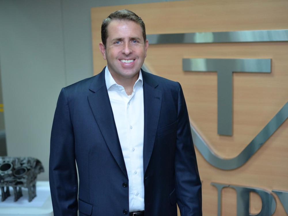 Tupy fecha acordo para aquisição de fábricas da Teksid por R$400 milhões