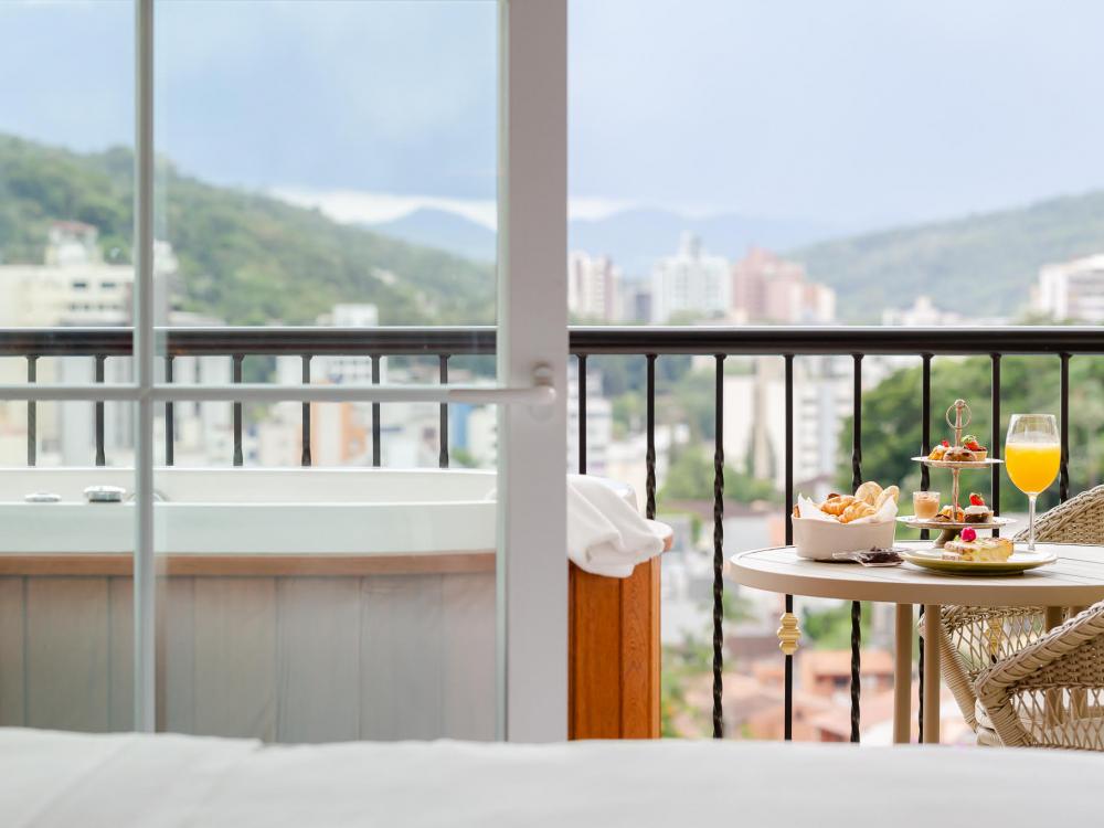 Hotel Boutique Villa do Vale oferece experiência exclusiva para Pedidos de Casamento