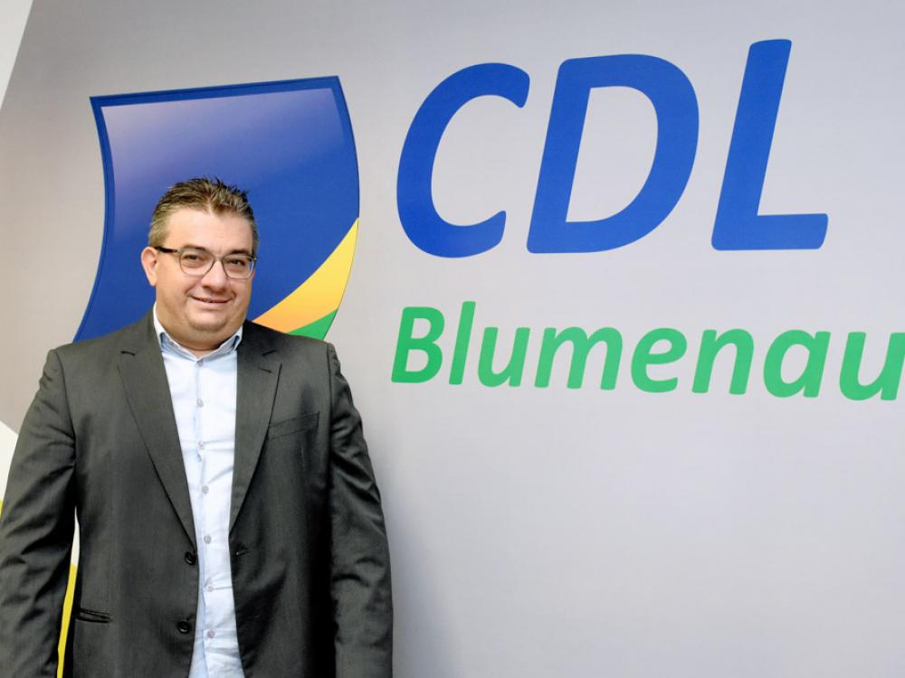 CDL Blumenau: 55 anos de associativismo!