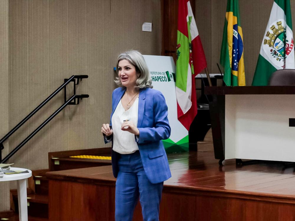 Projeto Inspirando Empreendedoras está com inscrições abertas em Chapecó