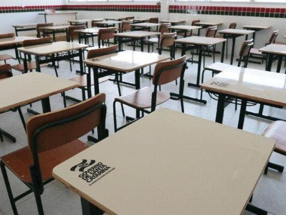 Blumenau encaminha ao Governo do Estado proposta pedindo a flexibilização do distanciamento em sala de aula