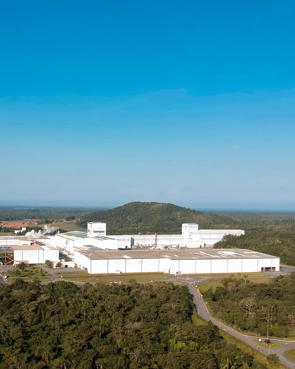 ArcelorMittal Vega completa 18 anos de operação