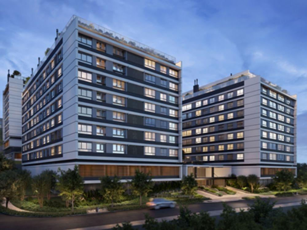 WKoerich apresenta novo conceito de residencial