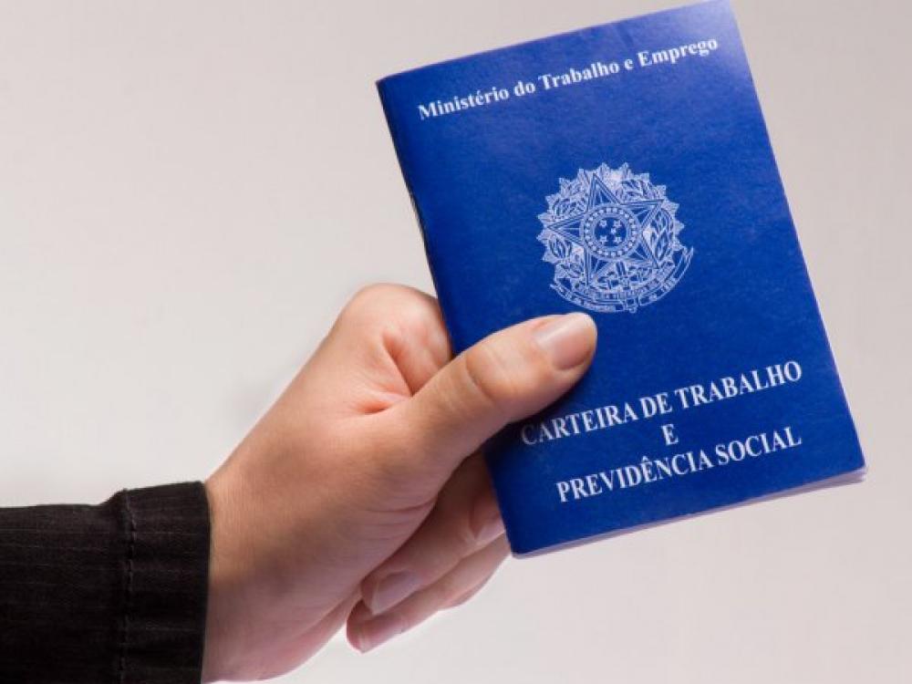 Santa Catarina gera 126 mil empregos com carteira assinada no primeiro semestre