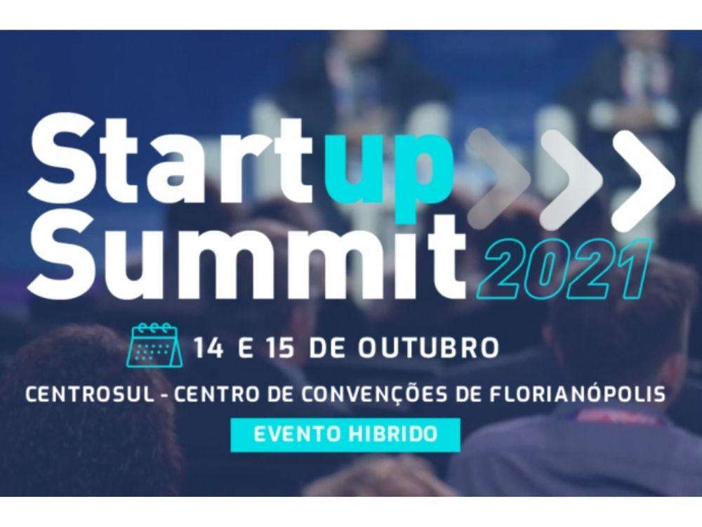 Startup Summit abre venda de ingressos para a edição 2021