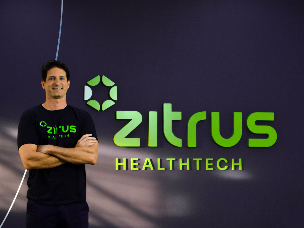 Zitrus, healthtech de SC, se reposiciona no mercado e planeja crescimento de 60% em 2021